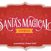 "Auditions for ""Santa's Magical Express"""