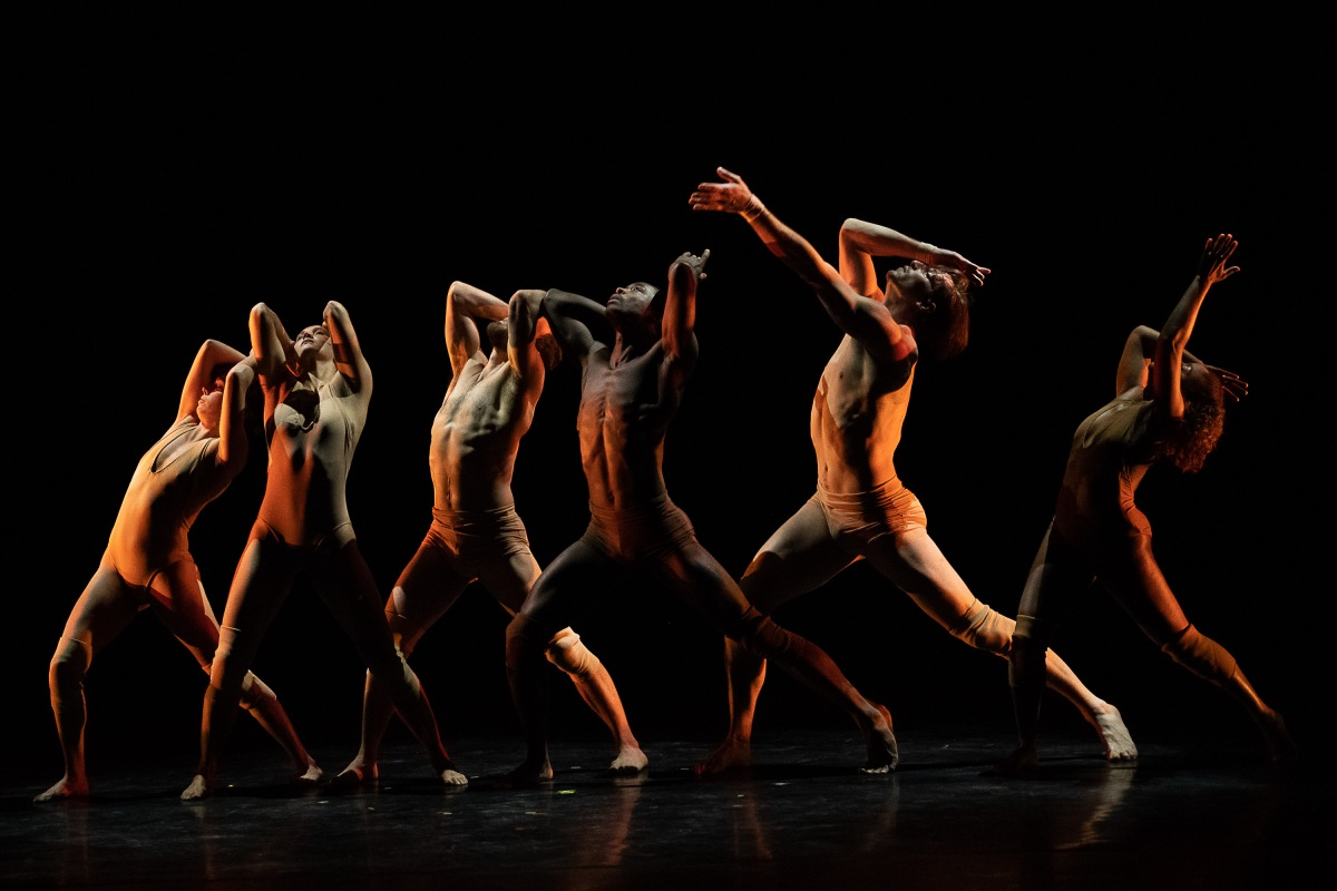 Mahaiwe Presents Pilobolus