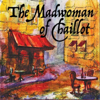 "Schenectady Civic Players Open 91st Season with ""The Madwoman of Chaillot"""