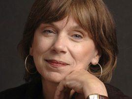 Barrington Stage Company Artistic Director Julianne Boyd