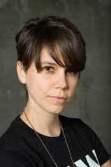 Playwright Jen Silverman.