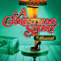 "St. Michael's Players Present ""A Christmas Story, The Musical"""