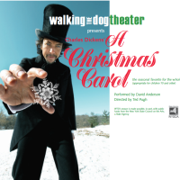 "Walking the dog Theater Presents ""A Christmas Carol"""