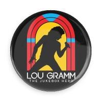 Lou Gramm at Proctors: The Juke Box Hero in Schenectady December 29