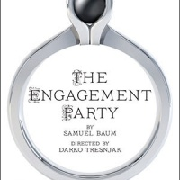"Hartford Stage Presents World Premiere of Samuel Baum's ""The Engagement Party"""