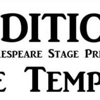 "Shakespeare Stage Announces Auditions for ""The Tempest"""