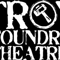 Troy Foundry Theatre Accepting Play Submissions for 2019 May Session of Dark Day Mondays Free Reading Series