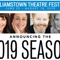 Williamstown Theatre Festival Announces 2019 Season