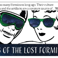 "Silverthorne Theater Company Opens 2019 Season with ""Tales of the Lost Formicans"""