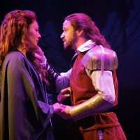 """REVIEW: """"Camelot"""" at the Mac-Haydn Theatre"""