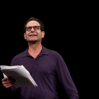 Berkshire Playwrights Lab Gala Features Tony Shaloub in a New Short Play by Richard Dresser