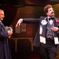 """REVIEW: """"Curtains"""" at the Mac-Haydn Theatre"""