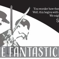 "Silverthorne Theater Company Presents""The Fantasticks"""