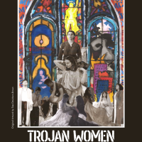 "Saratoga Springs' All-Teen Ad Astra Theatre Troupe Performing Original Adaption of ""Trojan Women"""