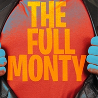 """The Full Monty"" Comes to Capital Rep"