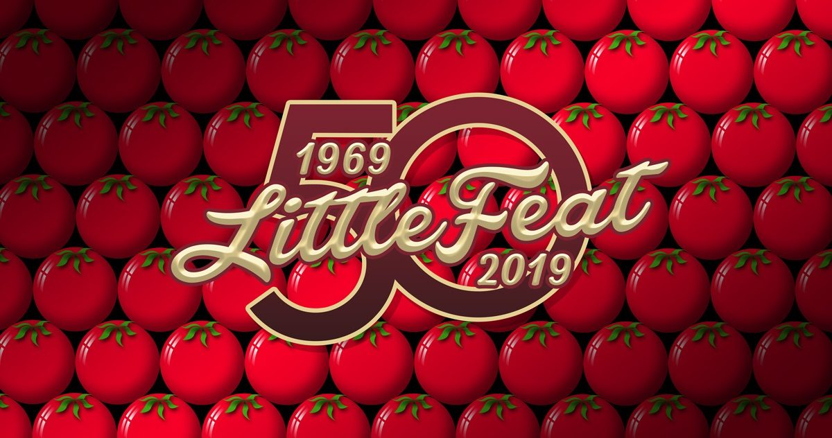 Little Feat Coming to the Troy Savings Bank Music Hall in
