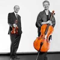 Two Quartets Play Music Mountain July 13 & 14