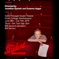 "Strident Theatre Presents ""The Final Say"""