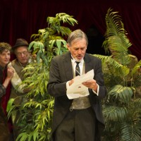 "REVIEW: ""Twelfth Night"" at Shakespeare & Company"
