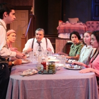 "REVIEW: ""Brighton Beach Memoirs"" at Oldcastle"