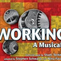 "Berkshire Theatre Group Presents ""Working: A Musical"""