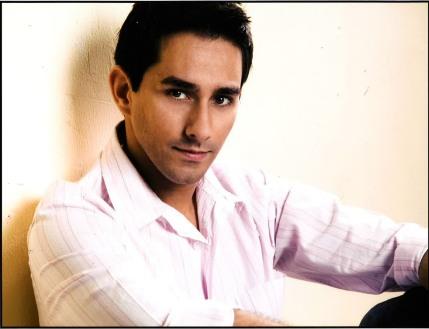 Choreographer Freddy Ramirez
