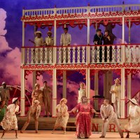 "REVIEW: ""Show Boat"" at The Glimmerglass Festival"