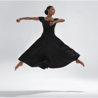 """Martha Graham Dance Company Returns to Jacob's Pillow with """"The EVE Project"""""""