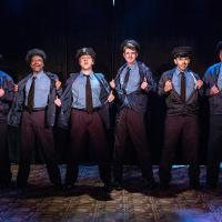 "REVIEW: ""The Full Monty"" at Capital Repertory Theatre"