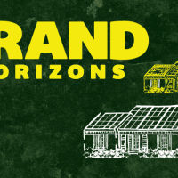 """Grand Horizons"" Opens on the WTF Main Stage"
