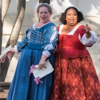"REVIEW: ""The Merry Wives of Windsor"" at Shakespeare & Company"