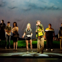 """REVIEW: """"Fall Springs"""" at Barrington Stage"""