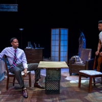 "REVIEW: Topdog/Underdog"" at Shakespeare & Company"