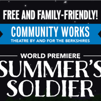 "Williamstown Theatre Festival Community Works Presents ""Summer's Soldier"