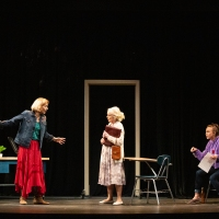 "REVIEW: ""What We May Be"" at the Berkshire Theatre Group"