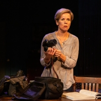 "REVIEW: ""Time Stands Still"" at Shakespeare & Company"