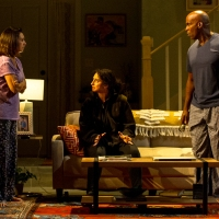 """REVIEW: """"American Underground"""" at Barrington Stage Company"""
