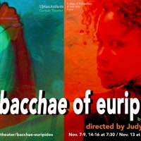 "UMass Amherst Presents ""The Bacchae of Euripides"""