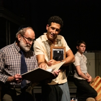 "REVIEW: ""What the Jews Believe"" at Berkshire Theatre Group"