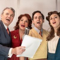 "REVIEW: ""It's A Wonderful Life: Live from the WVL Radio Theater"" at Capital Repertory Theatre"