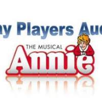 "Galway Players Announce Auditions for ""Annie"""