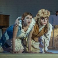 "REVIEW: ""The Snow Queen"" at the Ancram Opera House"