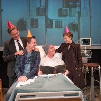 "REVIEW: ""Your Best One"" at Capital Repertory Theatre"