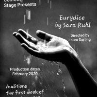 "Confetti Stage Presents Sarah Ruhl's ""Eurydice"""