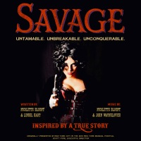 "Seeking Two Actors for ""Savage: The Musical"""