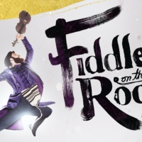 "REVIEW: ""Fiddler on the Roof"" at Proctors"