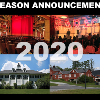 Berkshire Theatre Group Announces 2020 Summer Season