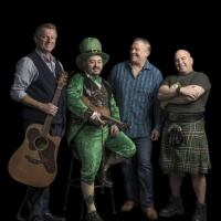 Berkshire Theatre Group Welcomes The Irish Comedy Tour to The Colonial Theatre