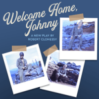 "Charles R. Wood Theater Casting Supporting Role in ""Welcome Home, Johnny"""